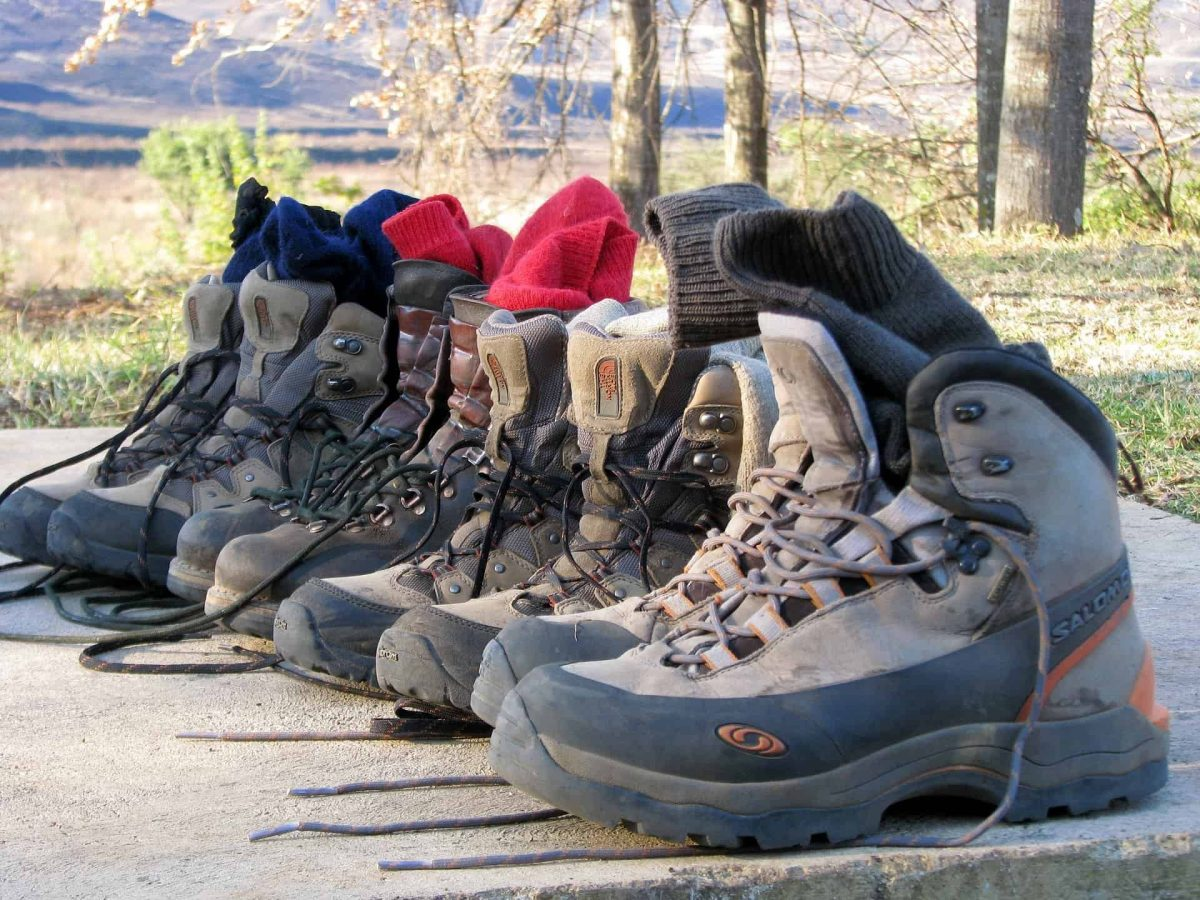 best inexpensive hiking boots